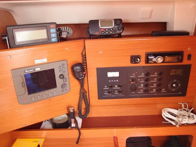 Kajuitzeilboten en Zeiljachten Beneteau Cyclades 50 Cyclades 50 foto 6