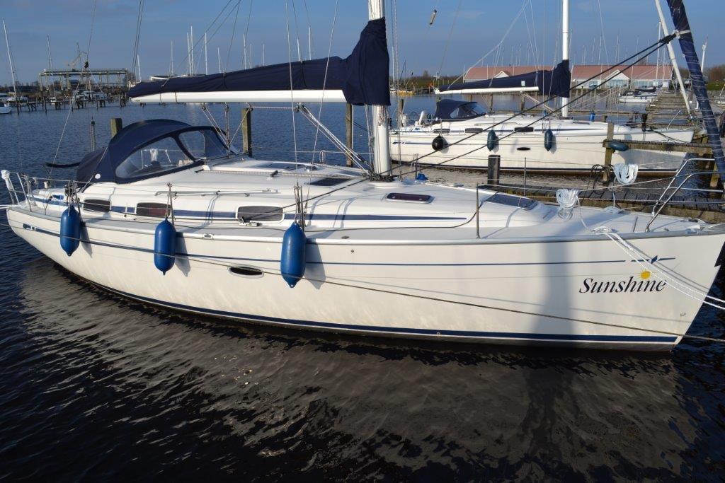 Bavaria 37 Cruiser 37 Cruiser