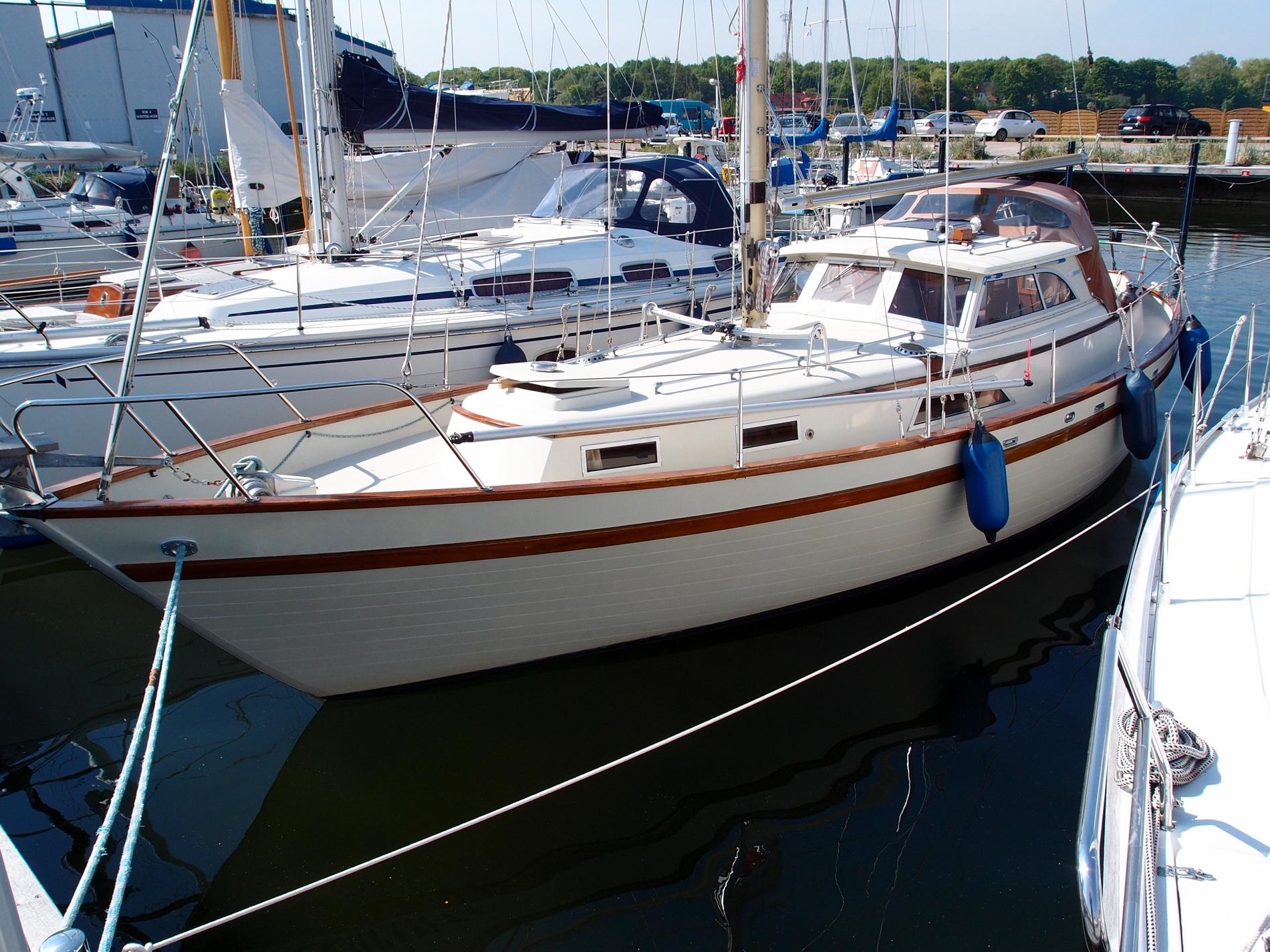 Fjord 33 Fjord Ms 33