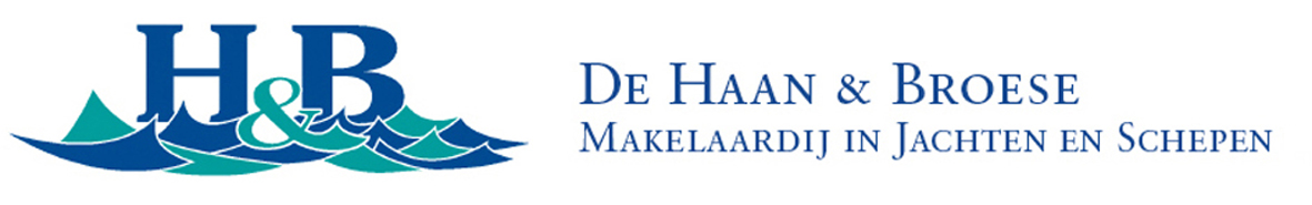 See all yachts from  De Haan & Broese