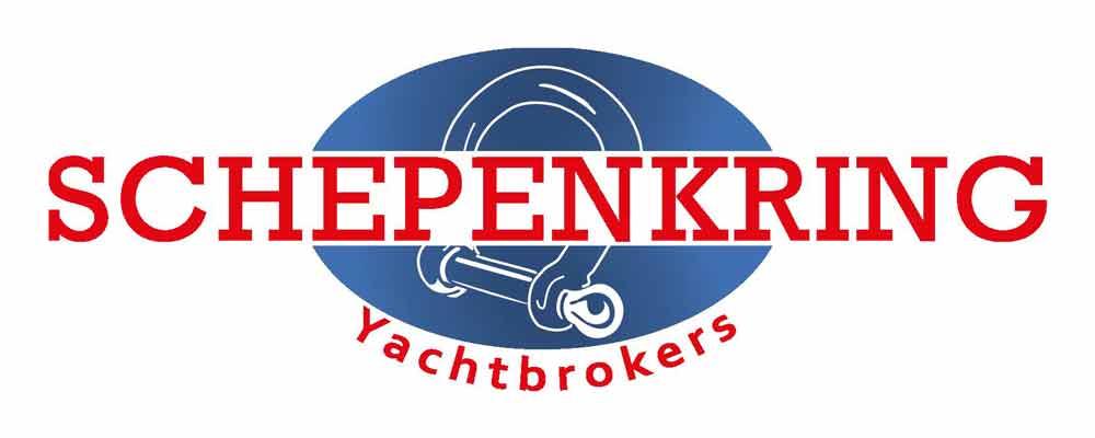 Logo - Schepenkring / Jachtmakelaardij Lelystad