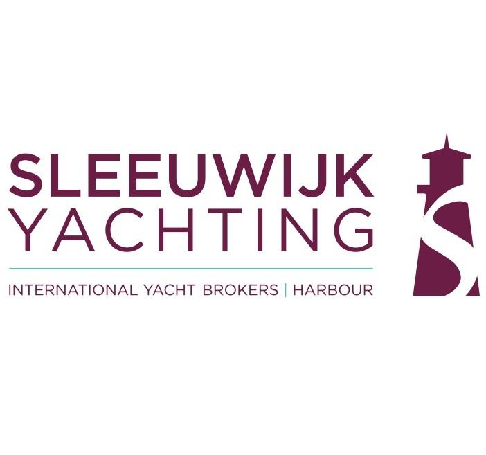 Logo - Sleeuwijk Yachting