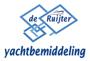 Logo - De Ruijter Yachtbemiddeling