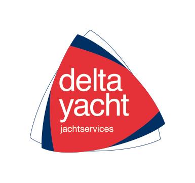 Logo - Delta Yacht