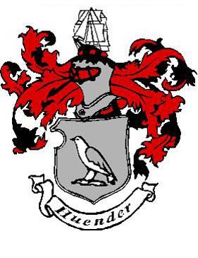 Logo - Huender Watersport
