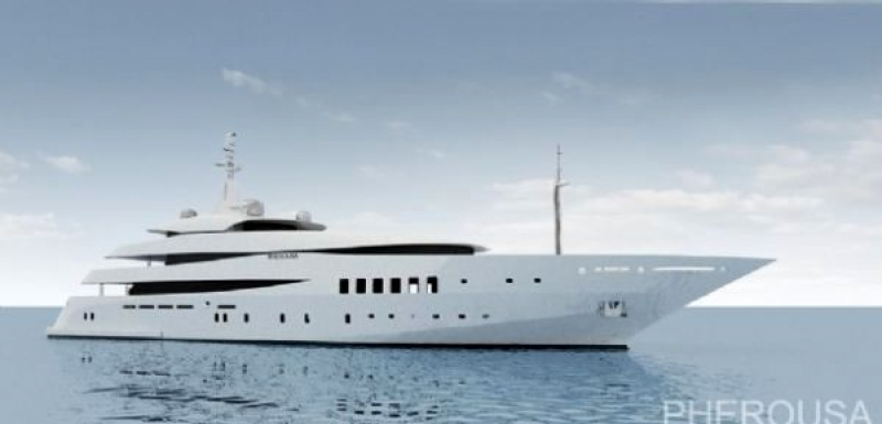 Nereids Motor Yacht