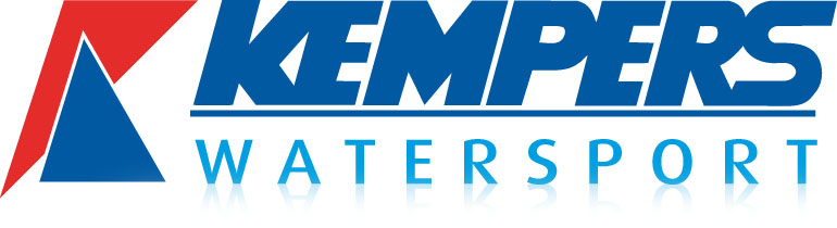 Logo - Kempers Watersport