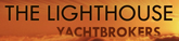 Logo - The Lighthouse Yachtbrokers