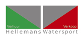 Logo - Hellemans Watersport