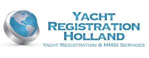 Logo - Yacht Registration Holland