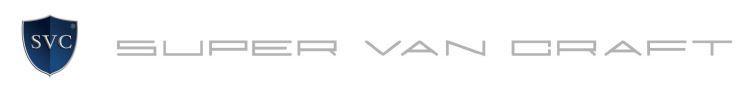 Logo - Super Van Craft