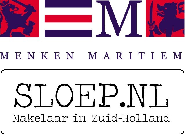 Logo - Menken Maritiem