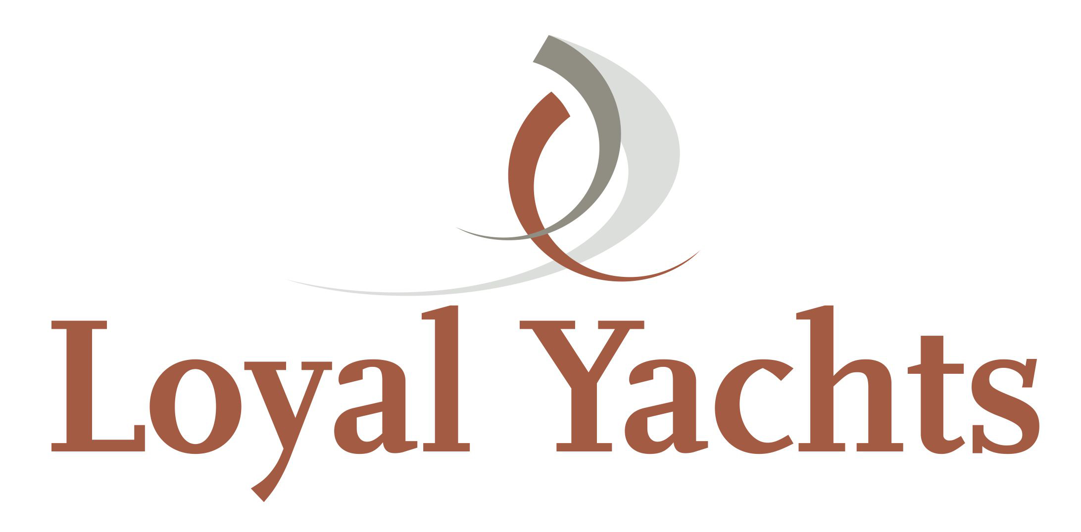 Logo - Loyal Yachts