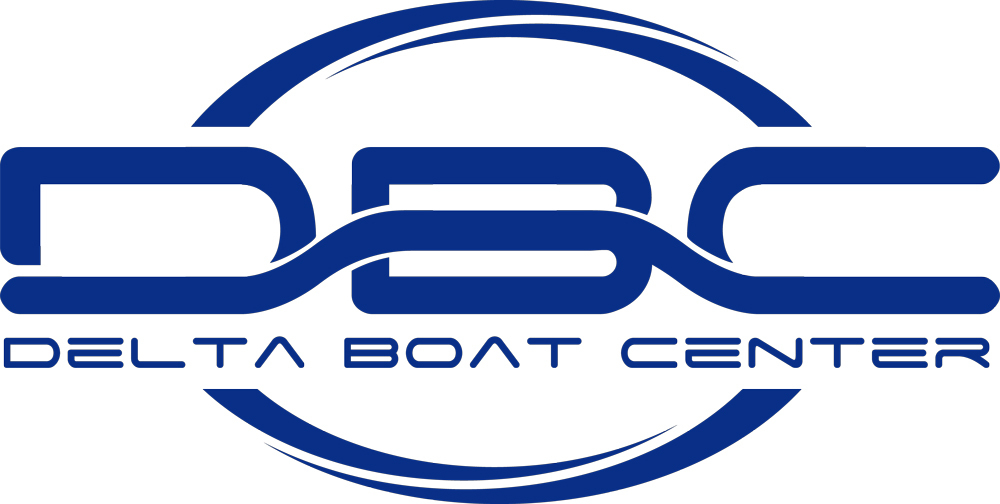 Logo - Delta Boat Center