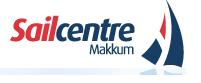 Logo - Sailcentre Makkum Yachtservices