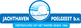 Logo - Jachthaven Poelgeest