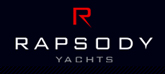 Logo - Rapsody Yachts