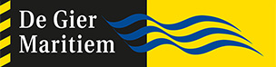 Logo - De Gier Maritiem