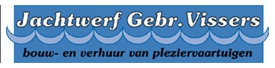 Logo - Jachtwerf gebr Vissers