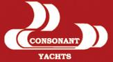 Logo - Consonant Jacht Services