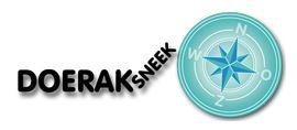 Logo - Holiday Boatin - Doerak Sneek