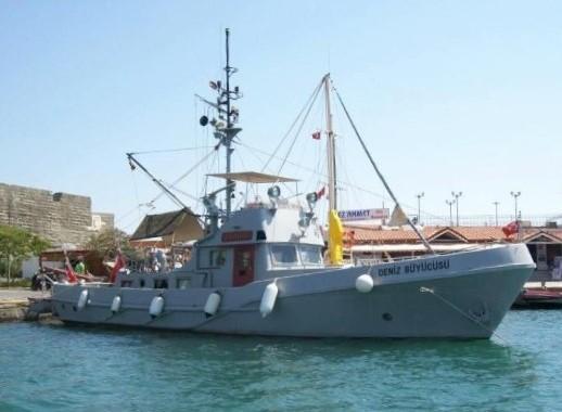 Motorkruisers en Jachten Trawler One Off foto 4