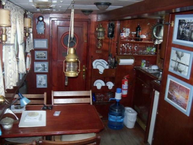 Motorkruisers en Jachten Trawler One Off foto 8