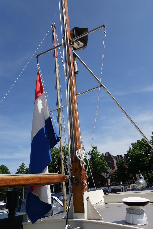 Motorkruisers en Jachten Merwester Trawler foto 5