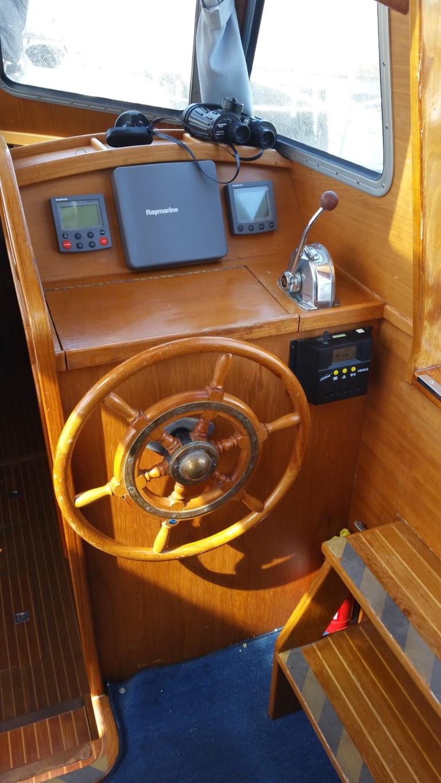 Kajuitzeilboten en Zeiljachten Nauticat 38 foto 9
