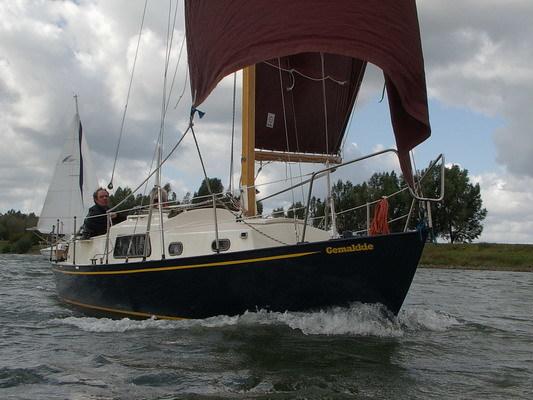 Argonaut 735