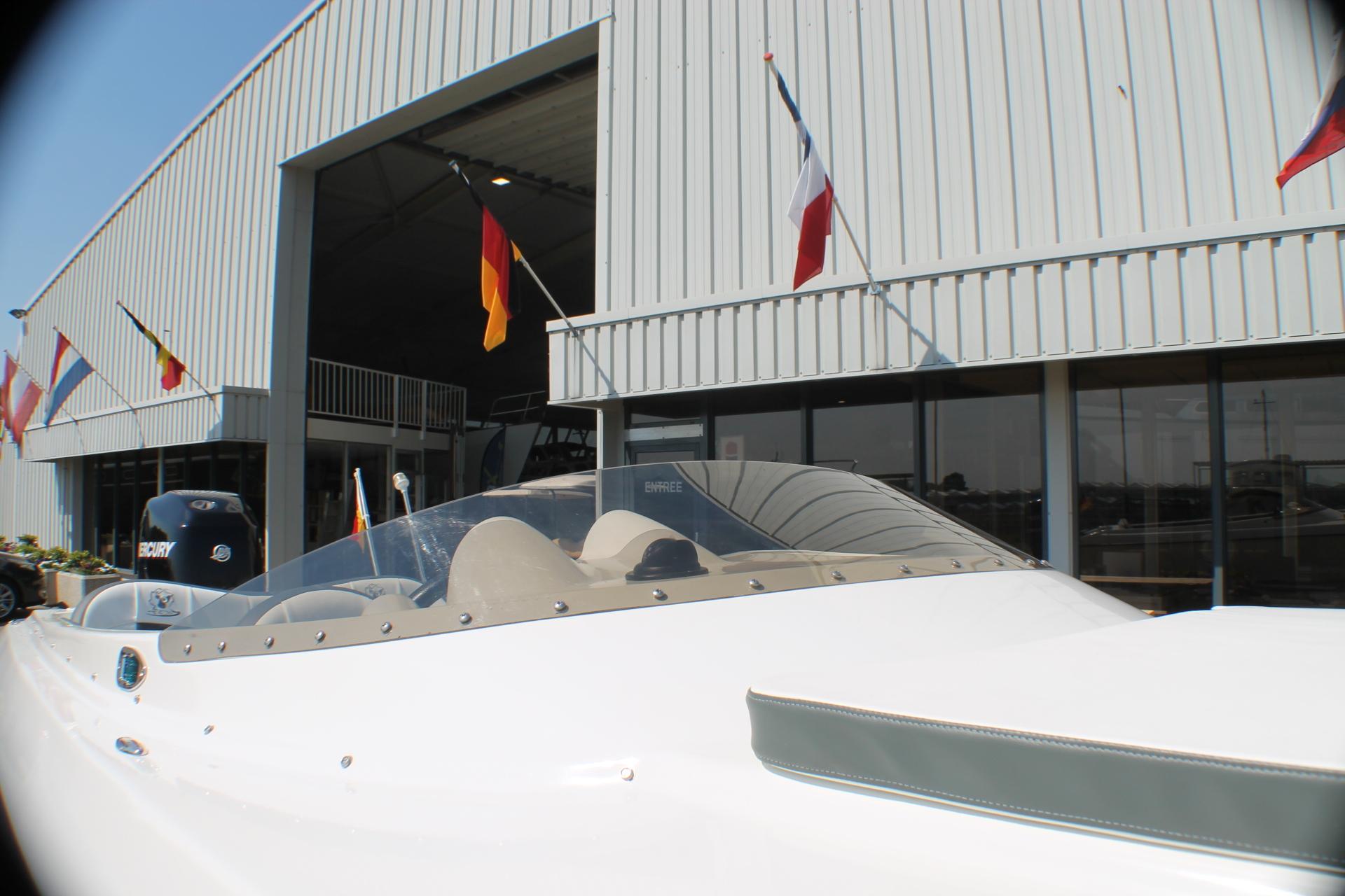 Motorkruisers en Jachten Tom-Car-Boats Tintorera foto 4