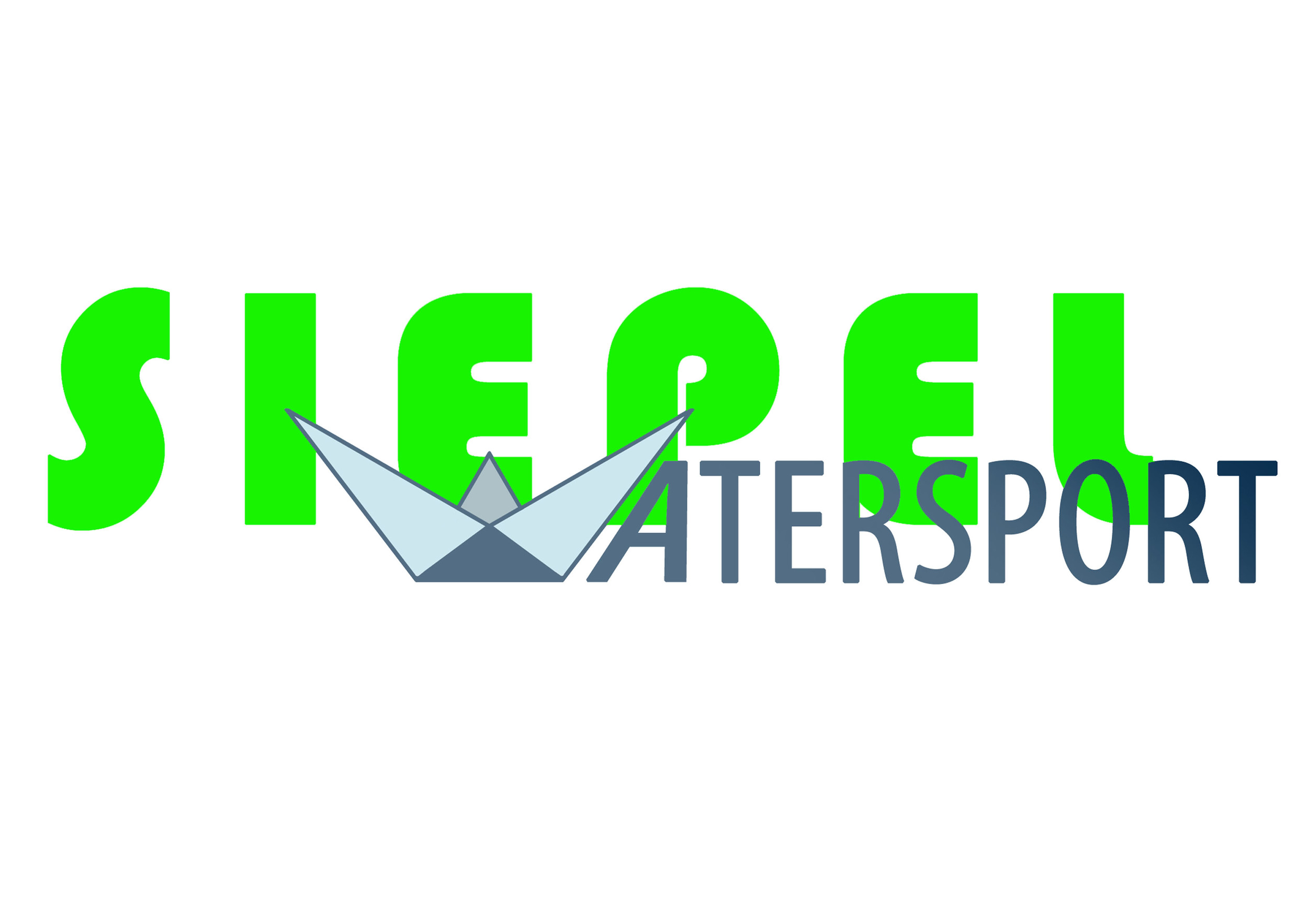 Logo - Siepel Watersport