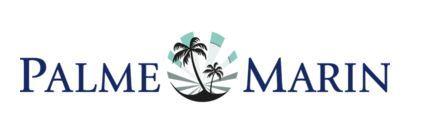 Logo - Palme Marin