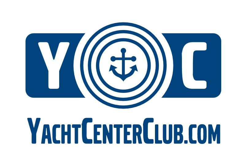 Logo - Yacht Center Club Network