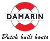 Logo - Damarin Dutch Built Boats