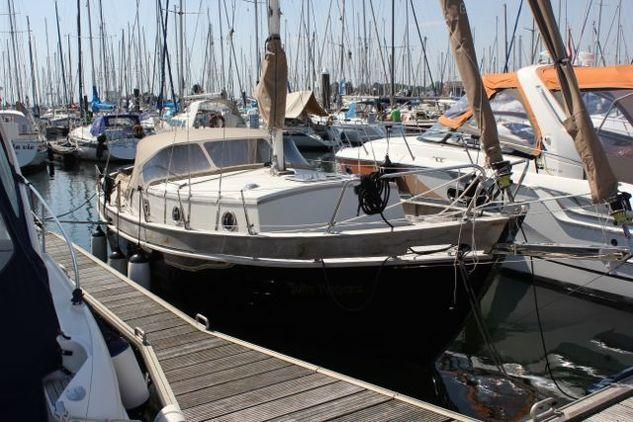 Kajuitzeilboten en Zeiljachten Marina 85 Marina 85 foto 7