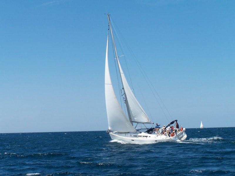 Jeanneau Jeanneau Sun Odyssey 45