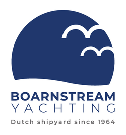 De Boarnstream International Motoryachts