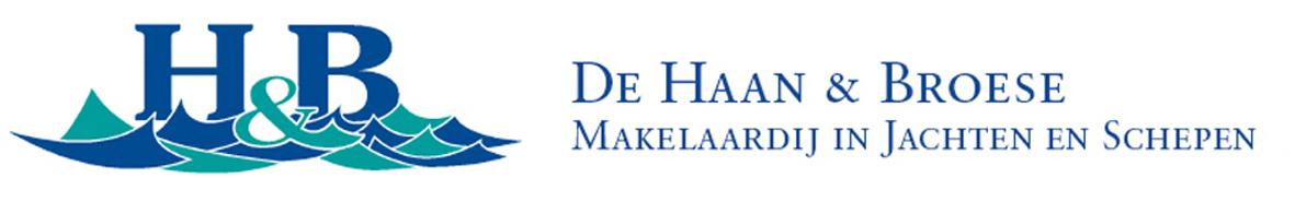 Összes eladó hajó De Haan & Broese