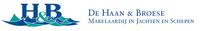 Voir tous les bateaux de  De Haan & Broese