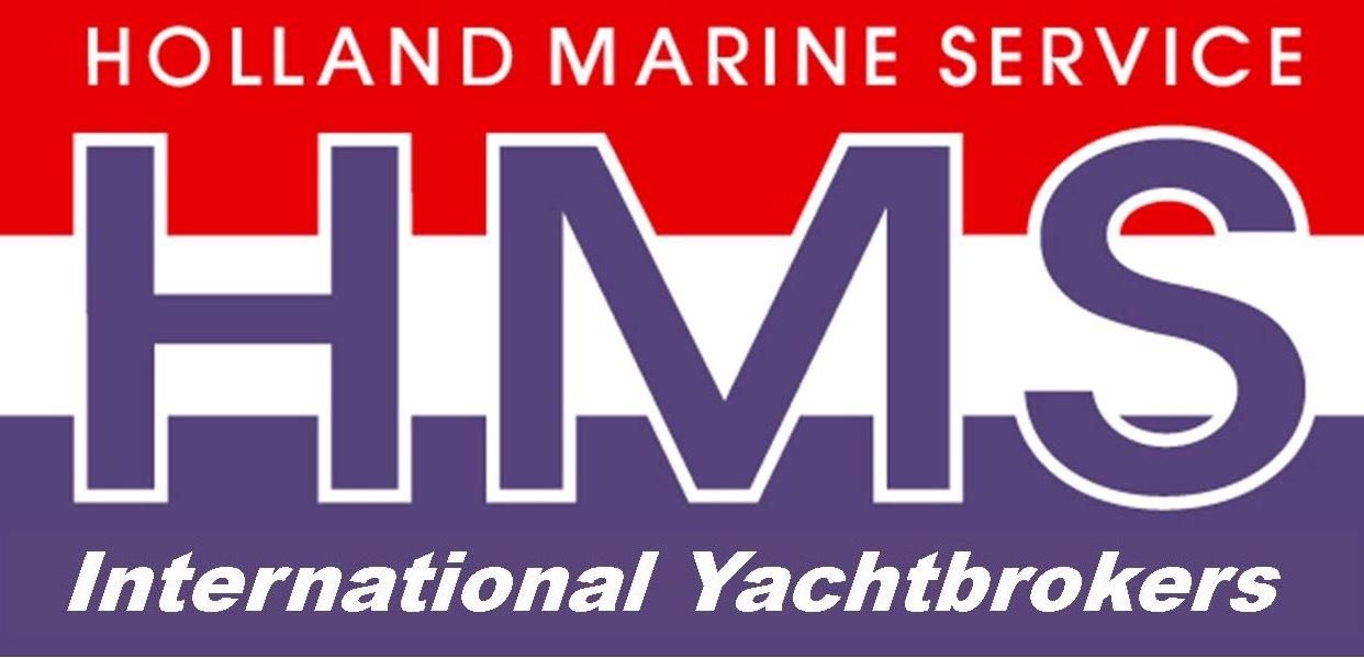 Просмотреть все яхты с  Holland Marine Service HMS