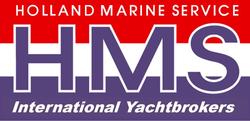 Összes eladó hajó Holland Marine Service HMS