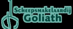 Scheepsmakelaardij Goliath Donkerbroek