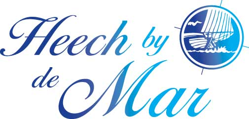 Logo - Heech by de Mar