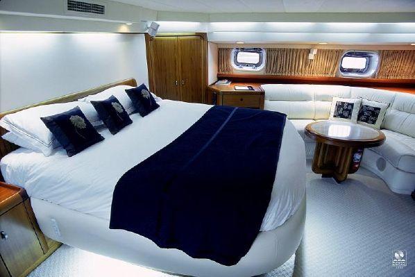Kajuitzeilboten en Zeiljachten Alloy Yachts Pilothouse foto 6