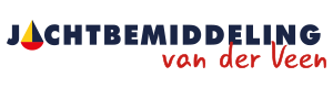 Logo - Jachtbemiddeling van der Veen - Terherne
