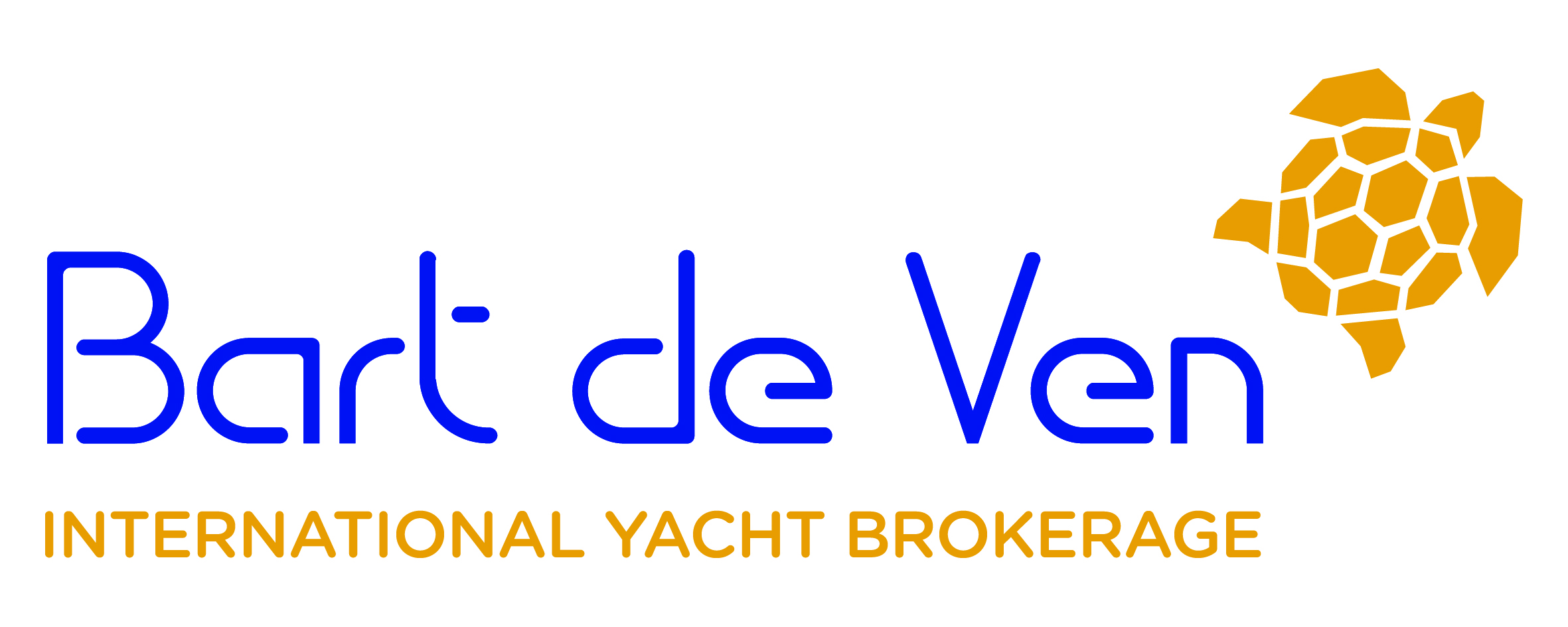 Logo - Bart de Ven