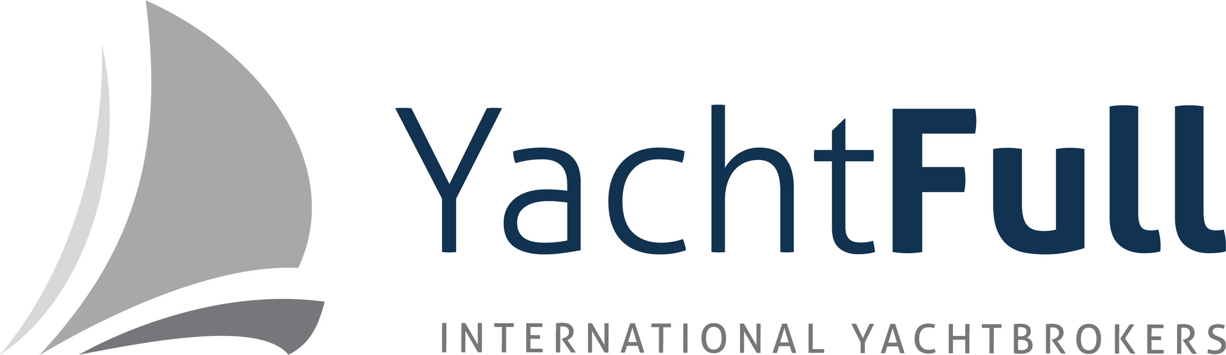 Logo - Yachtfull International