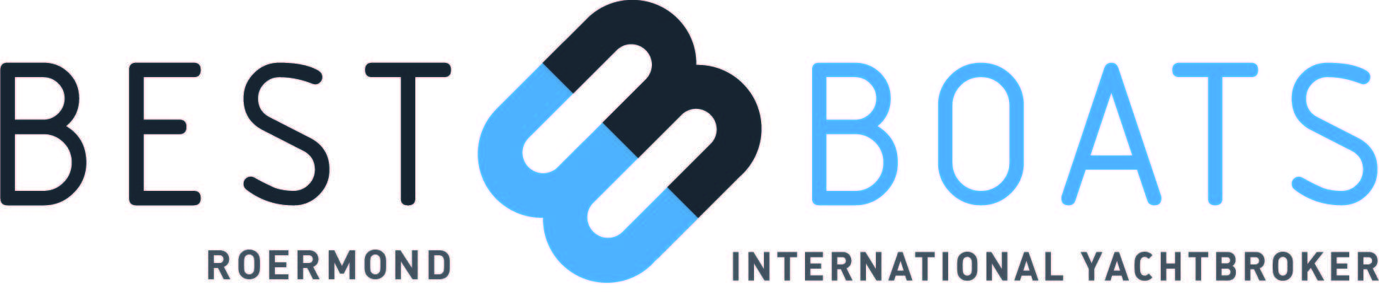 Logo - BestBoats International Yachtbrokers