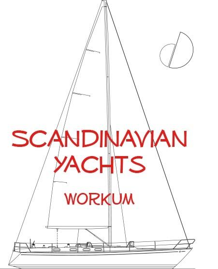Vedi tutte le imbarcazioni da Scandinavian Yachts Workum